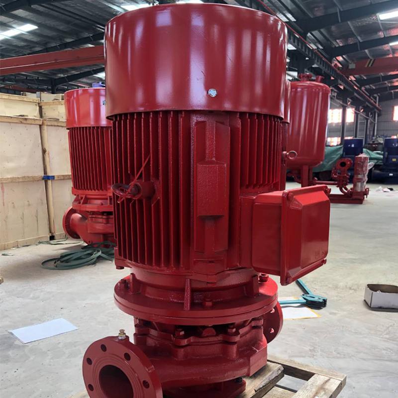 XBD室内消火栓泵30kw流量20L多少钱
