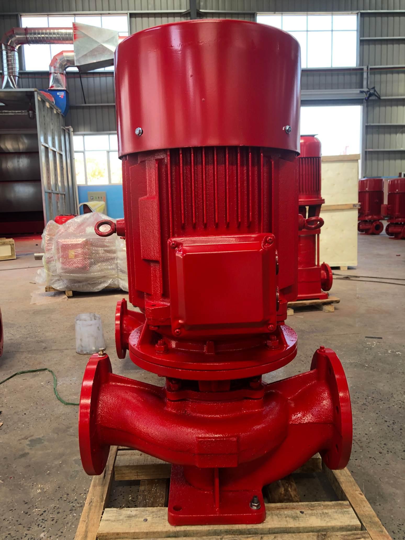 型号XBD14.0/35G-NFL南方消火栓泵多少钱