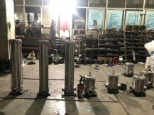 CDLF立式多级不锈钢离心泵 装卸说明
